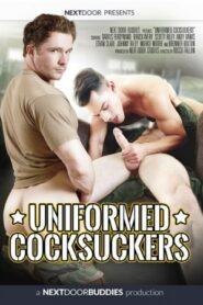 Uniformed Cocksuckers