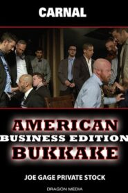 American Bukkake Business Edition