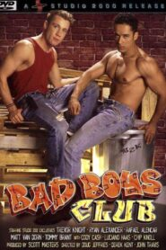 Bad Boys Club (Studio 2000)
