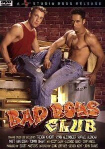 Bad Boys Club (Studio 2000)