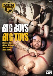 Big Boys Big Toys