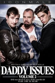Daddy Issues 2 (IconMale)