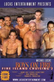 Fire Island Cruising 2 Boys on Fire