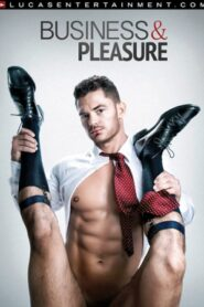 Gentlemen 05 Business and Pleasure