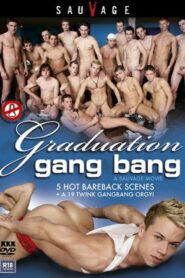 Graduation Gang Bang
