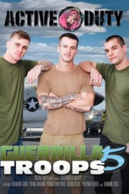 Guerrilla Troops 05