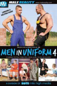 Men in Uniform 4 (MaleReality)