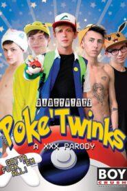 Poke Twinks XXX Parody