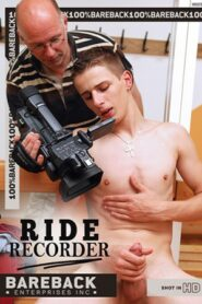 Ride Recorder