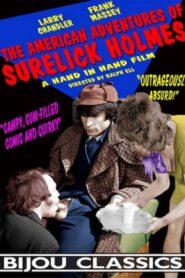 The American Adventures of Surelick Holmes
