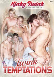 Twink Temptations (KinkyTwink)