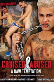 Young Bastards 10 Cruised and Abused