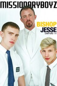 Bishop Jesse Chapters 1-4