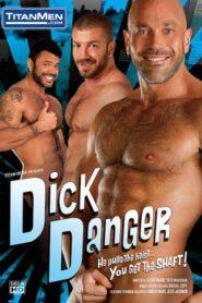 Dick Danger 1
