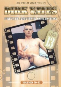 Dirk Yates Private Amateur Collection 050