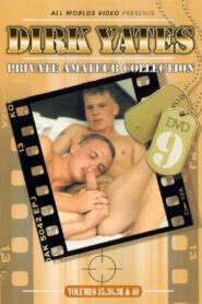 Dirk Yates Private Amateur Collection 35