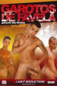 Garotos da Favela