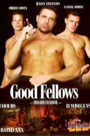 Good Fellows aka The Boss