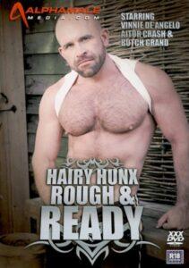 Hairy Hunx Rough and Ready