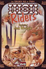 High Riders aka Bareback Riders