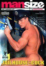 Mansize 05 Jailhouse Cock 1