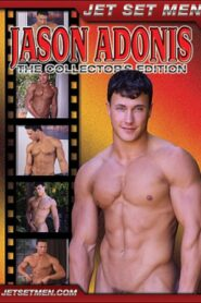 Jason Adonis The Collectors Edition