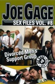 Joe Gage Sex Files 08 Divorced Mens Support Group