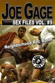 Joe Gage Sex Files 09 Neighborhood Rec Room
