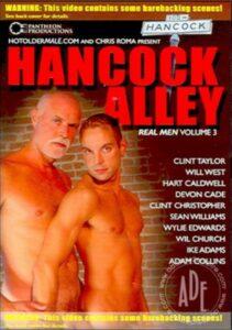 Real Men 03 Hancock Alley