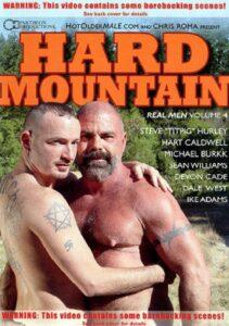 Real Men 04 Hard Mountain