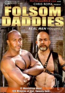 Real Men 05 Folsom Daddies