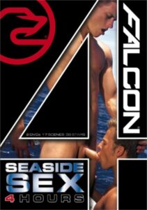 Seaside Sex Disc 2