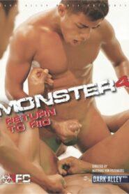 A Monster Inside Me 4 A Return to Rio