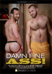 Damn Fine Ass