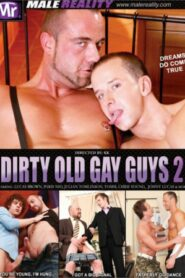 Dirty Old Gay Guys 2