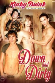 Down and Dirty (KinkyTwink)