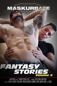 Fantasy Stories 4