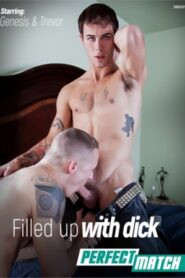 Filled Up with Dick