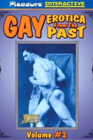 Gay Erotica from the Past 02