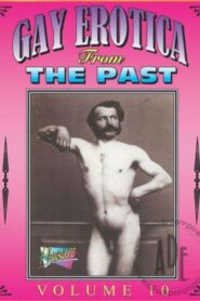 Gay Erotica from the Past 10