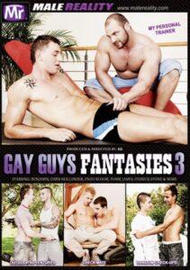 Gay Guys Fantasies 3
