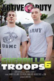 Guerrilla Troops 06