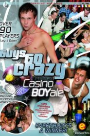 Guys Go Crazy 16 Casino Boyale