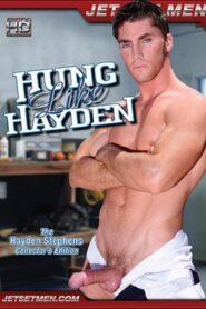 Hung Like Hayden