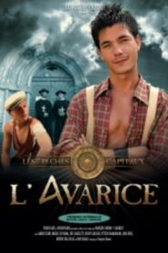 L Avarice aka Greed and Lust