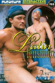 Latin Lensman