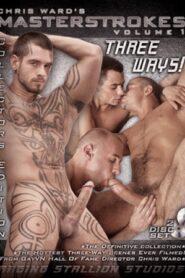 Masterstrokes 1 Three Ways (Dvd 1)
