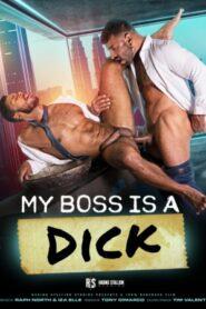 My Boss is a Dick