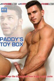 Paddys Toy Box