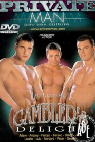 Private Man 02 Gamblers Delight